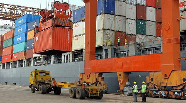 Machinery exports in 2018 reach $7B