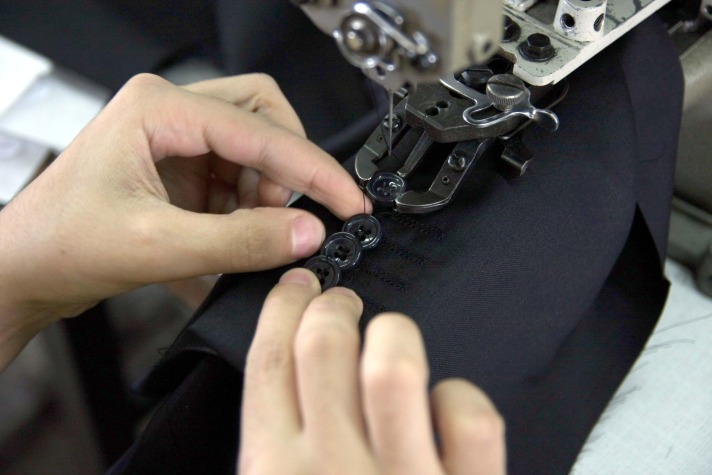 Turkish textiles are in hot demand in Russia