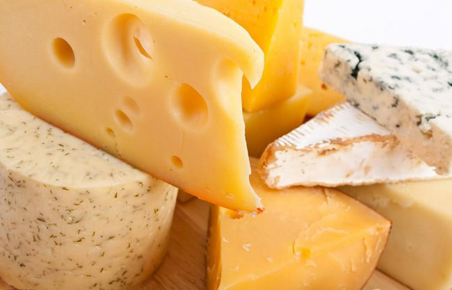 Qatar to become self-sufficient in dairy products