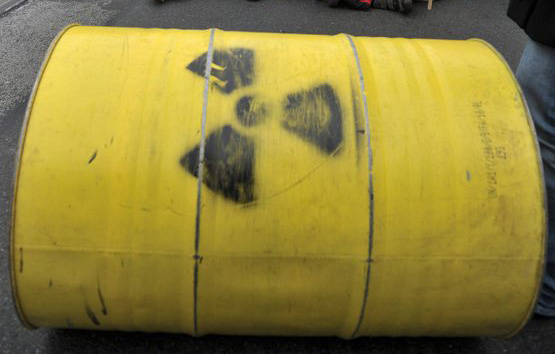 As nuclear waste piles up, South Korea faces storage crisis
