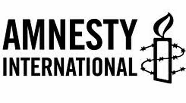 Amnesty urges Guinean security forces to show restraint