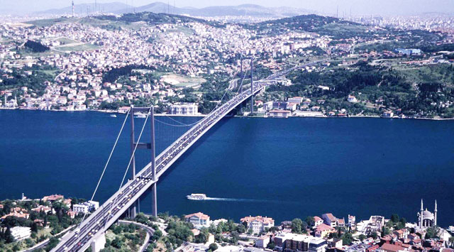 Turkey, Africa Commerce Bridge meeting to take place in Istanbul