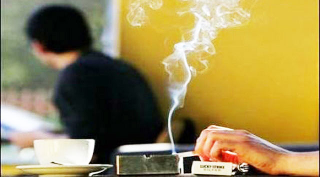 New Zambian law to allow police to prosecute smokers