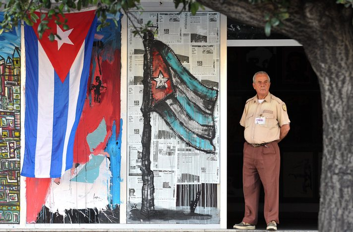 Cuba dissidents says 38 activists freed in last two days-UPDATE