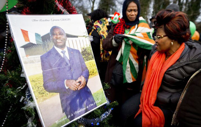 Ivory Coast's Gbagbo to be tried at ICC