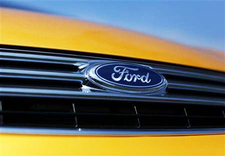 Ford, Toyota halt production at South African plant due to strike