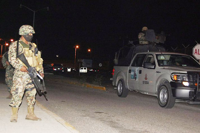 Mexico to join U.N. peacekeeping missions