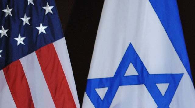 U.S. congressman confirms high-level U.S.-Israel spat over Iran