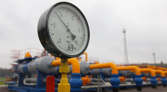 Ukraine eyes gas imports from Romania