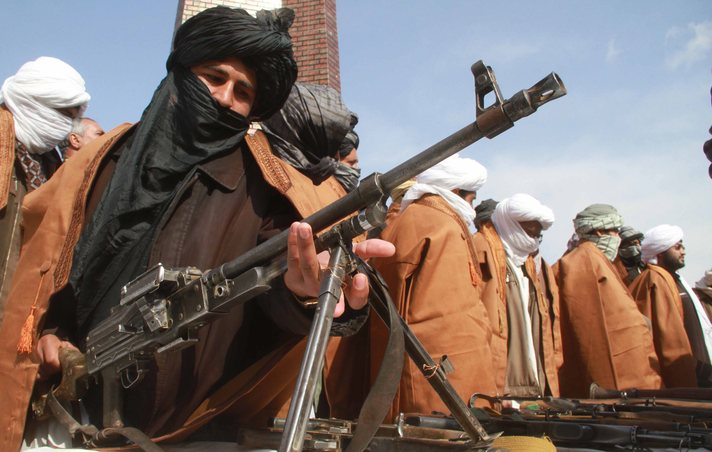 US, Taliban to hold peace talks this week