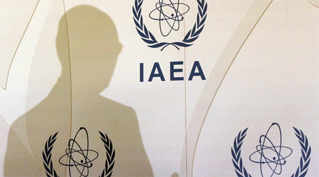 Seized nuclear material in Iraq 'low grade' - IAEA