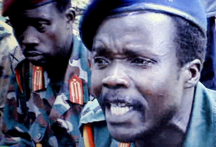 U.S. to seek Uganda warlord Kony with more forces, aircraft