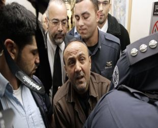 Abbas asks US help to free jailed Palestinian leader Barghouti