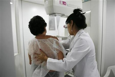 Study suggests breast cancer is clutch of 10 diseases