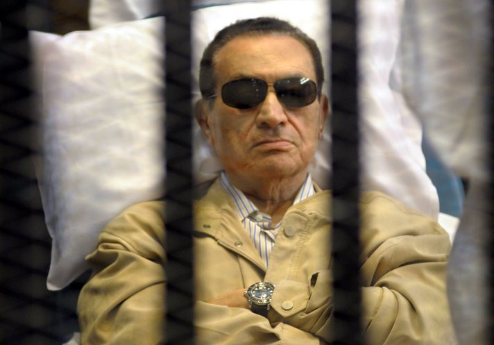 Mubarak to be retried over killing of protesters