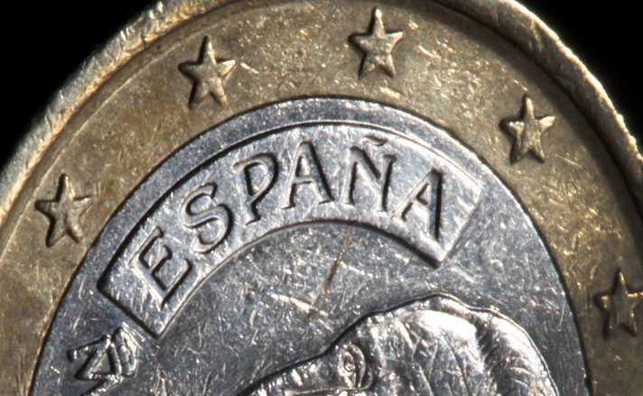 Spain to exit bank aid program without additional funds