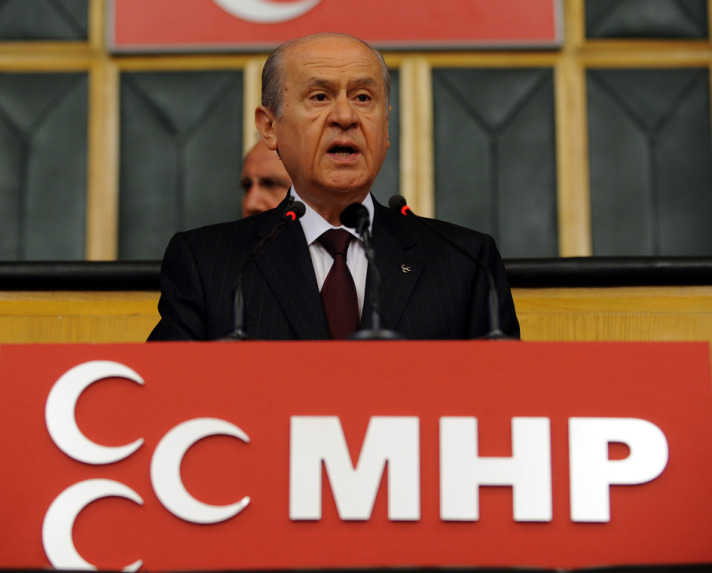 Turkey: Nationalist Party chief vows worker protection