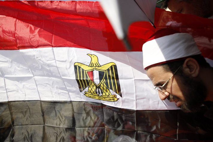 Egypt doesn't plan to review FTA with Turkey, minister says