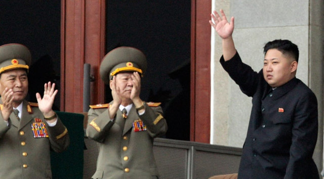 Christian missionary arrested in North Korea