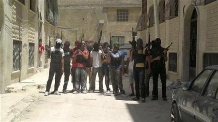 Tunisia wants its citizens not to fight in Syria -UPDATED