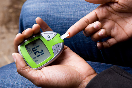 2 million Kenyans suffer from diabetes