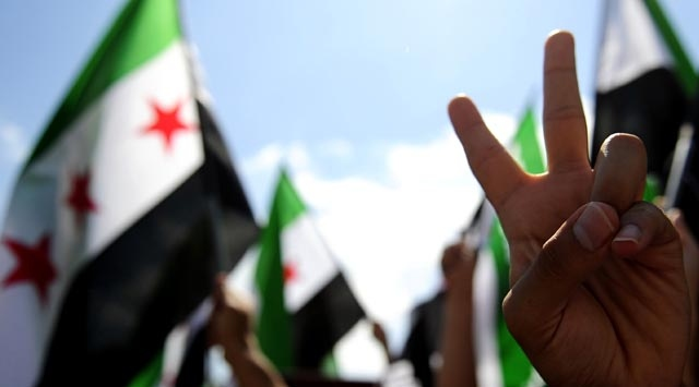 Most participants in Geneva-2 want Syria regime change