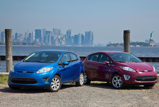 Ford moves Focus production from Mexico to China
