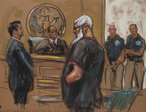 London cleric Abu Hamza convicted in US court
