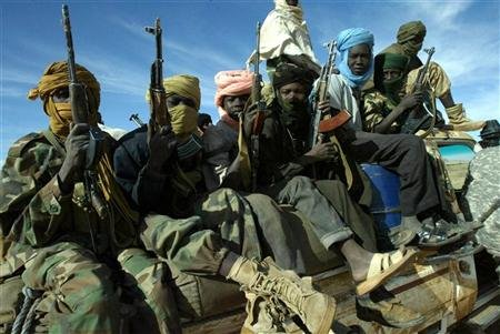 Kidnapped UNAMID contractor freed in Sudan's Darfur
