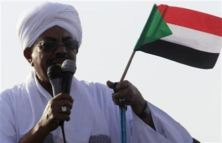 Sudan frees opposition activists after brief detention