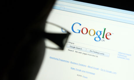 Google gets take-down requests after European court ruling