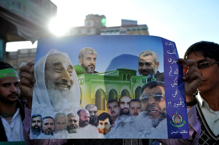 Hamas maintains contacts to ensure adherence to truce