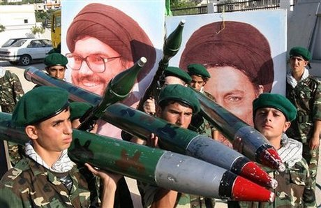 Ending Syria war needs painful compromises: Hezbollah