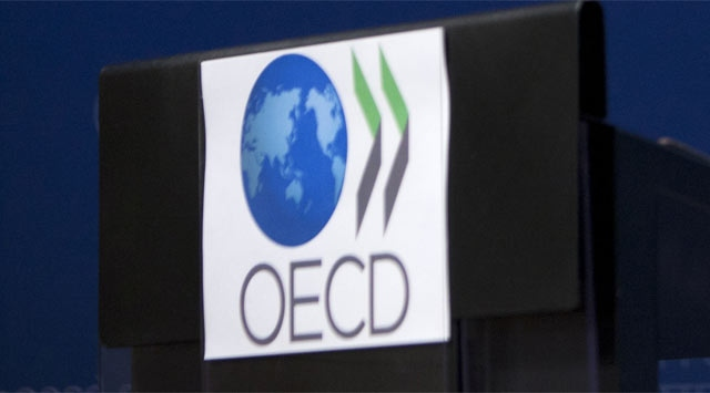 Scores of countries agree to exchange taxpayers' data