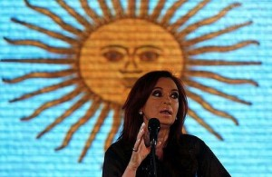 Argentina leadership suffers setback in mid-term elections