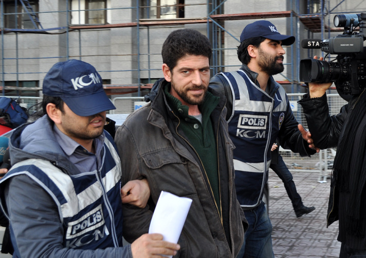 Turkish celebrities detained in anti-drug operation