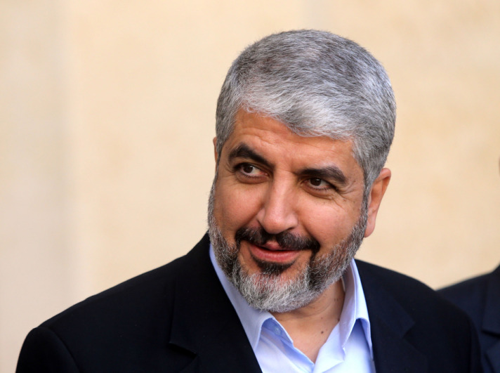 Hamas leader: Internal rift to end soon, resistance to continue