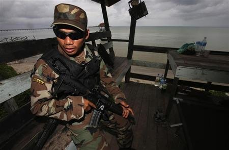 Malaysia to impose curfew in eastern state of Sabah