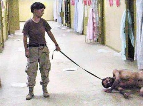 UK soldiers, politicians accused of Iraq war crimes