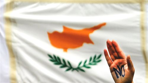 Turkey expects EU to reject complaint by Greek Cypriots