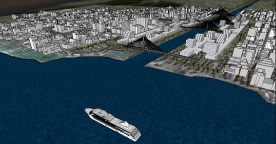 Istanbul canal reviews to be presented to PM