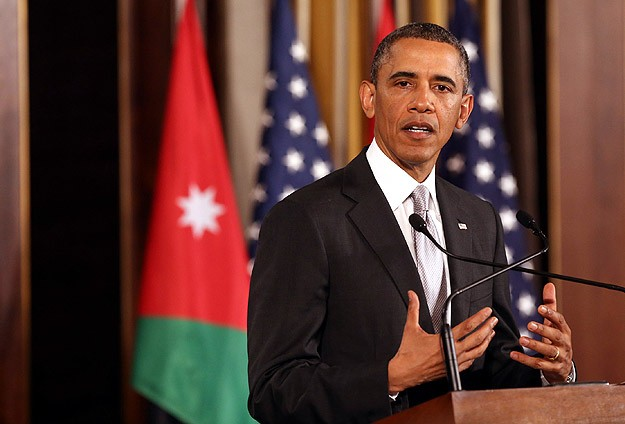 Obama's immigration plan blocked in Texas