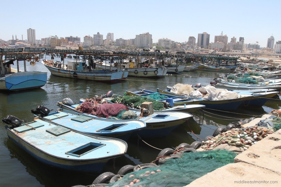Israelization of Egypt: Now Egypt is targeting Gaza Fishermen