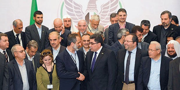 Turkey welcomes all constructive contributions in Geneva II