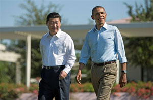 As Obama visits Asia, old alliances face new strains in face of China's influence