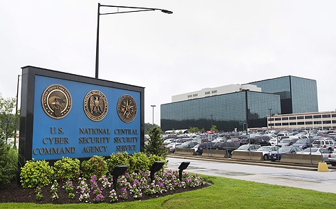 U.S. NSA records all calls in targeted foreign nation