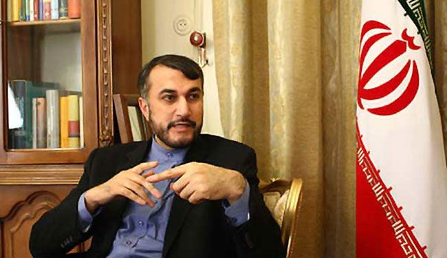 Iran: Syrian opposition still not committed to Geneva 2