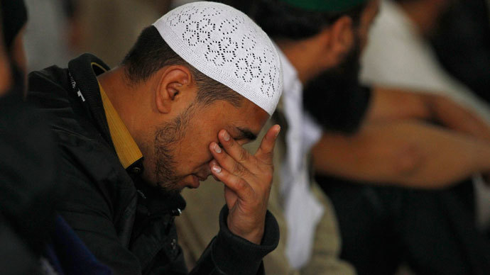 German Muslims invite all faiths to pray against ISIL