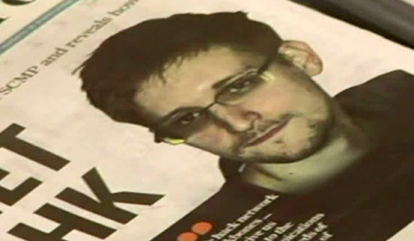 Snowden leaked up to 200,000 secret documents