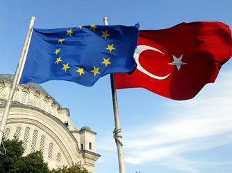 Luxembourg attempts to speed up Turkey's EU accession